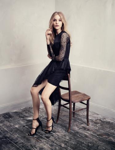H&M презентовал коллекцию Exclusive - фото №11
