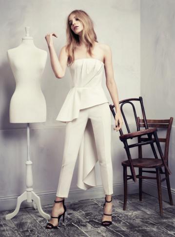H&M презентовал коллекцию Exclusive - фото №12