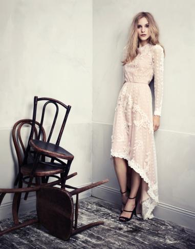 H&M презентовал коллекцию Exclusive - фото №15