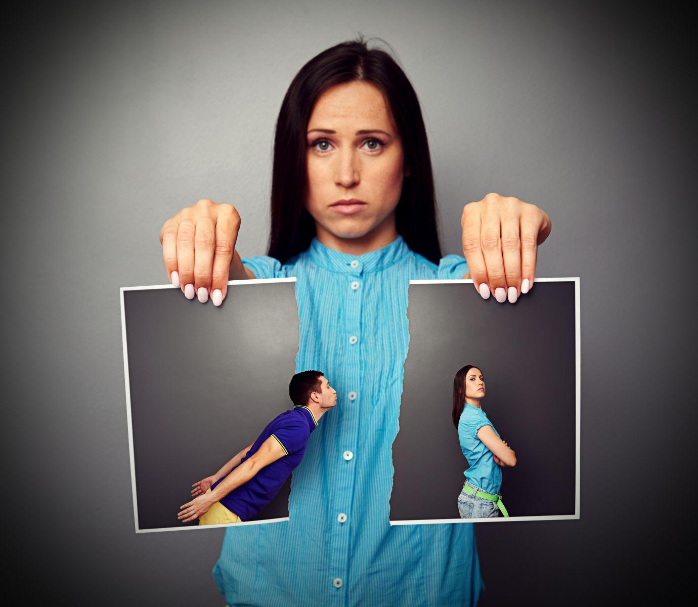Как пережить расставание: реальные советы экстрасенса - фото №10