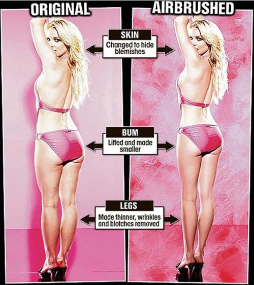 Бритни Спирс научит худеть правильно - фото №2