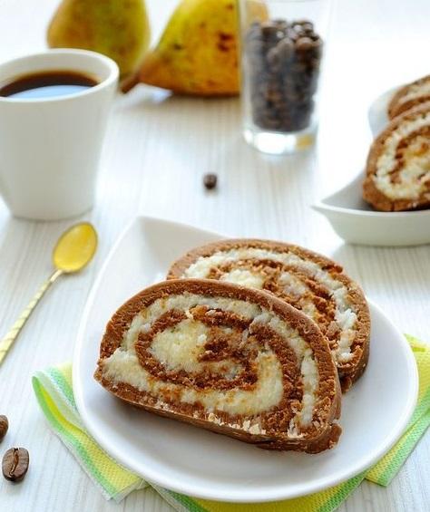 Пирожные: топ 5 рецептов приготовления - фото №2