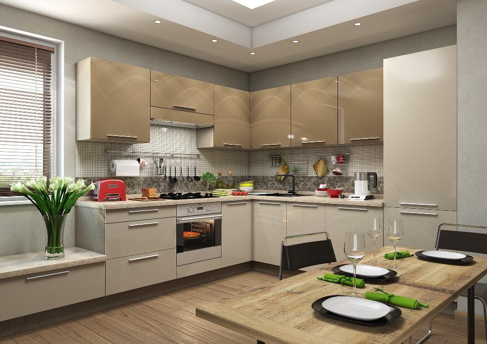 Советы по оптимизации кухонного пространства - фото №1