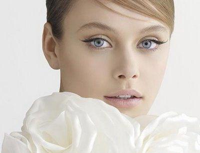 Свадебный макияж 2013: основные тенденции - фото №1