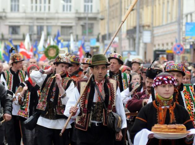 Майские праздники в Украине: афиша мероприятий - фото №10