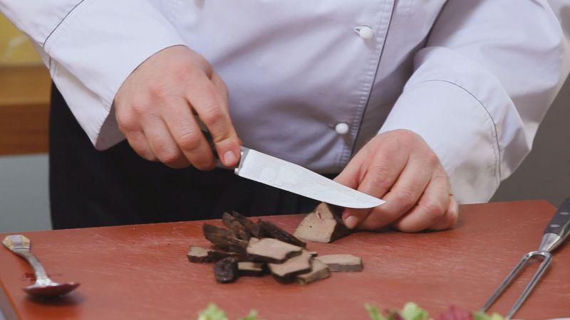 Золотые рецепты звезд: теплый гранатовый салат от Даши Малаховой - фото №6