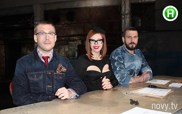 Чем на кастинге 2 сезона «Супермодель по-украински» участницы удивляли экспертов - фото №1