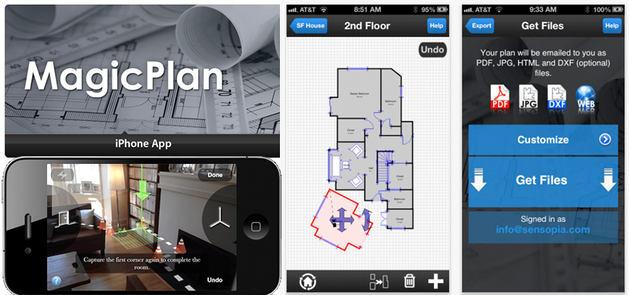 Какие мобильные приложения помогут оформить интерьер - фото №5