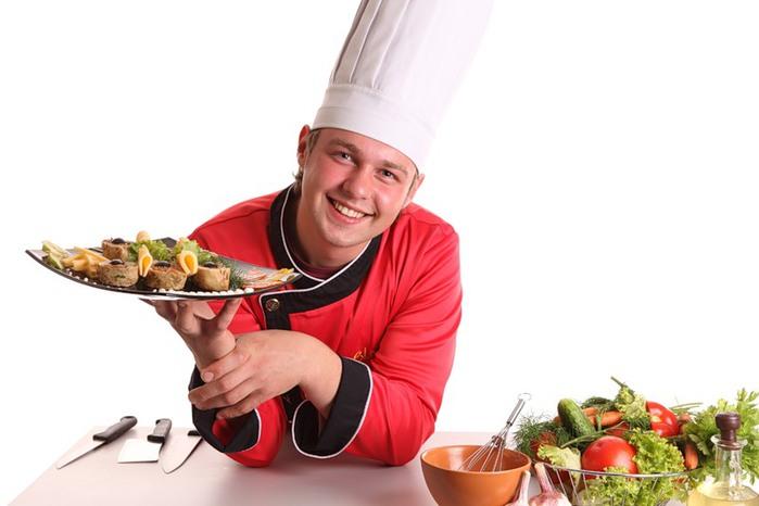 Украинские сервисы доставки еды на дом: особенности - фото №6