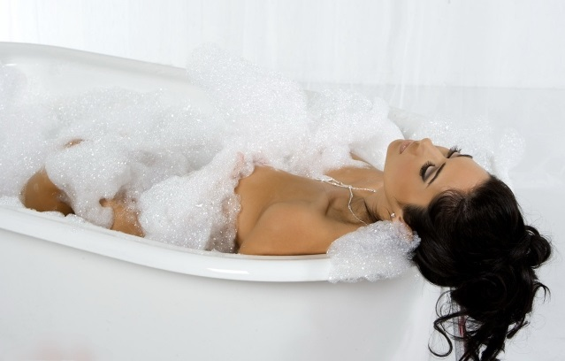 Как настроиться на секс после трудового дня - фото №2