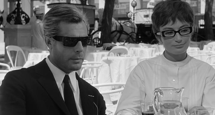 Что смотреть: пять фильмов Федерико Феллини - фото №4