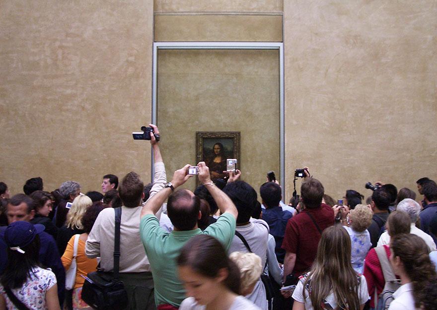 Фотоправда о путешествиях: ожидание и реальность каждого туриста - фото №16