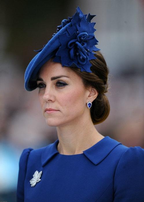 Подавленная Кейт Миддлтон на грани нервного срыва из-за измены принца Уильяма - фото №2