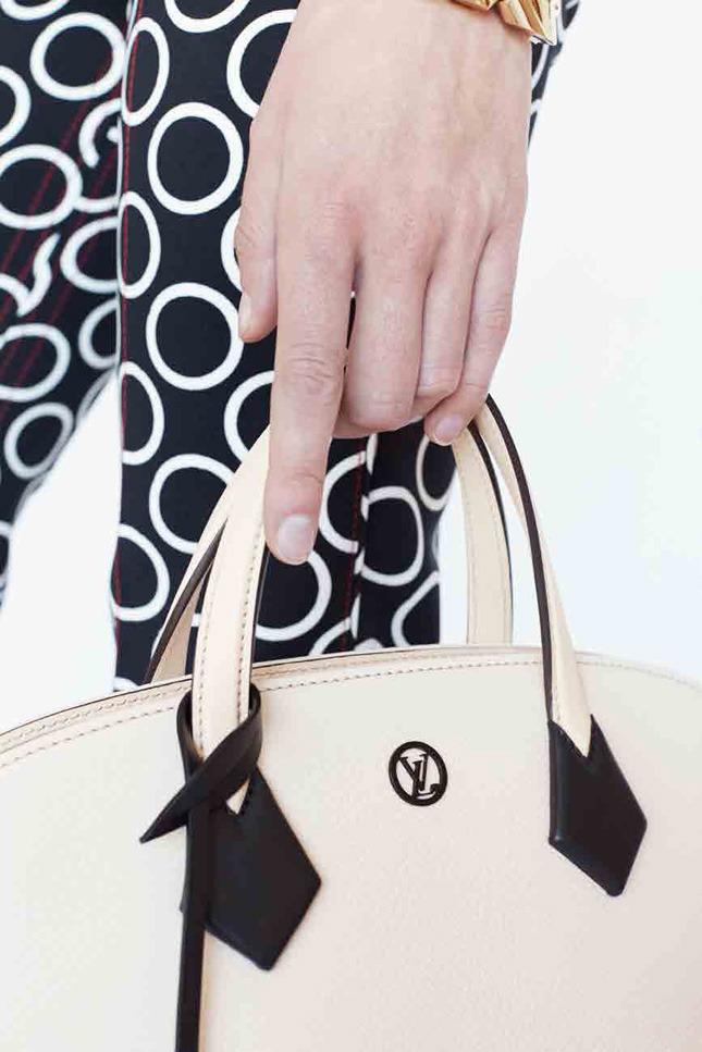 Круизная коллекция Louis Vuitton resort 2015 - фото №9