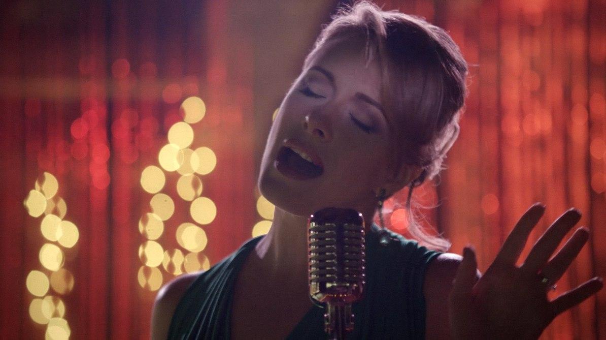 Елена Кравец и Владимир Зеленский в новом клипе Pianoбоя: любовь всегда побеждает - фото №4