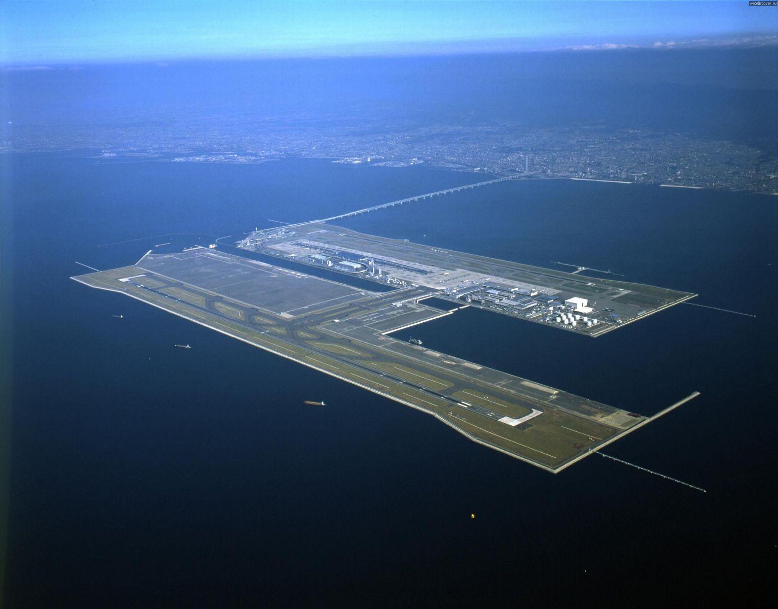 Топ 10 самых красивых аэропортов мира - фото №19