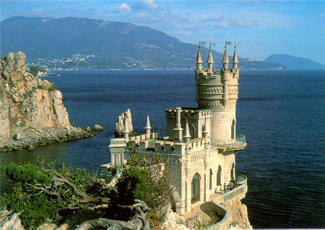 Недорогой отдых в Крыму: что, где, почем - фото №1