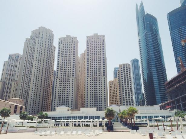 ХОЧУ перемен! История переезда и жизни украинки в Дубаи - фото №2