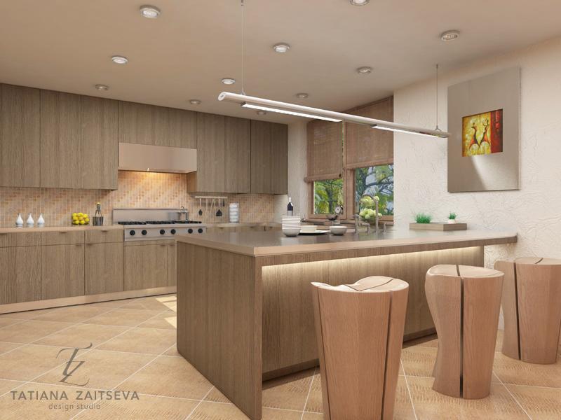 Чем чреват перенос кухни в комнату: подсудное дело - фото №2
