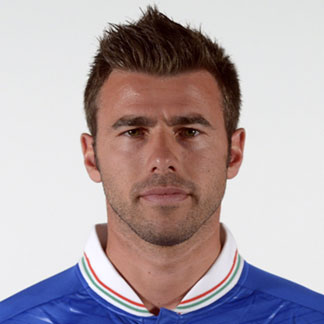 Знакомимся с командами-участницами Евро: Италия - фото №4