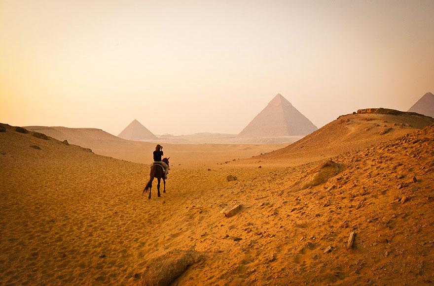 Фотоправда о путешествиях: ожидание и реальность каждого туриста - фото №17