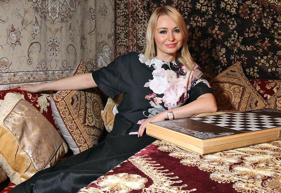 Катя Лель - фото №1
