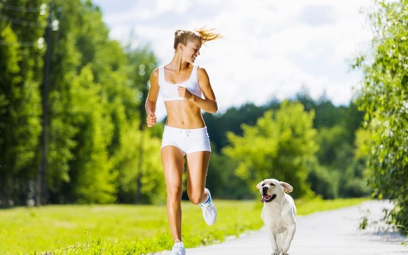 Как пробежка делает фигуру - фото №2