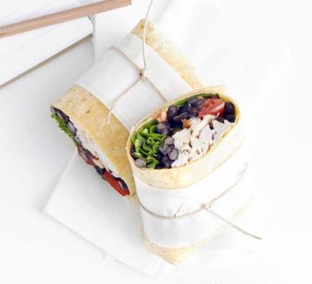 Варианты бутербродов для пикника - фото №1