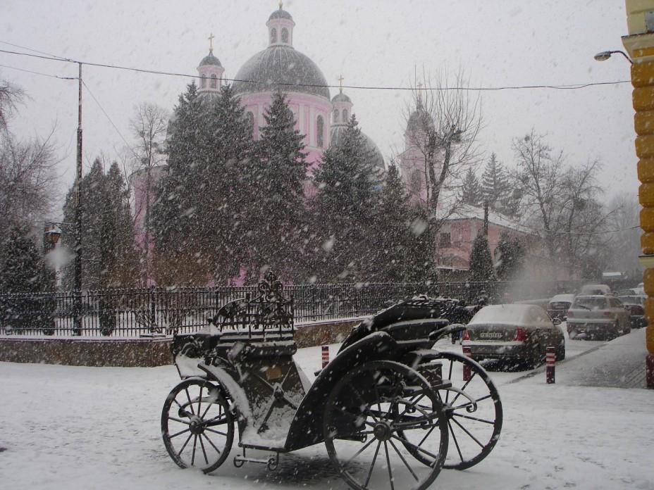 Маршрут выходного дня: Черновцы - фото №6