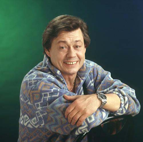 Николай Караченцов - фото №5