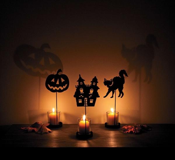 хэллоуин фото