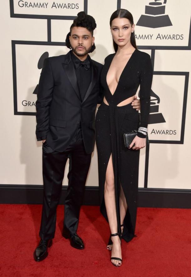 Белла Хадид отреагировала нецензурным жестом на роман бывшего The Weeknd с Селеной Гомес (ФОТО) - фото №1