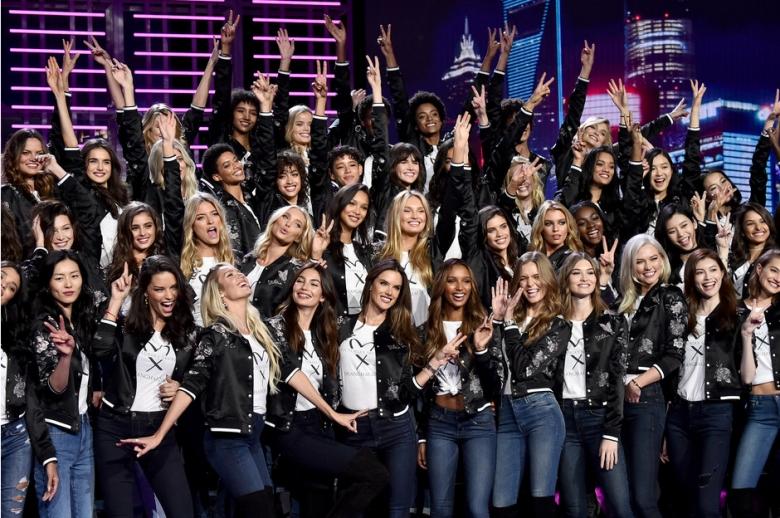 Все, что нужно знать о шоу Victoria`s Secret 2017: скандалы, бекстейдж и подготовка, модели, Fantasy Bra и другое