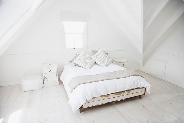 Здоровый сон: как белое постельное белье влияет на качество нашего сна - фото №1