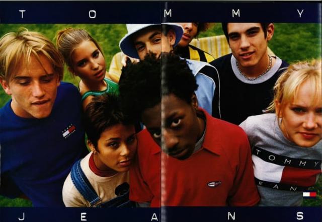 20 лет спустя: в Сети появились редкие ФОТО Иванки Трамп в подростковом возрасте - фото №2