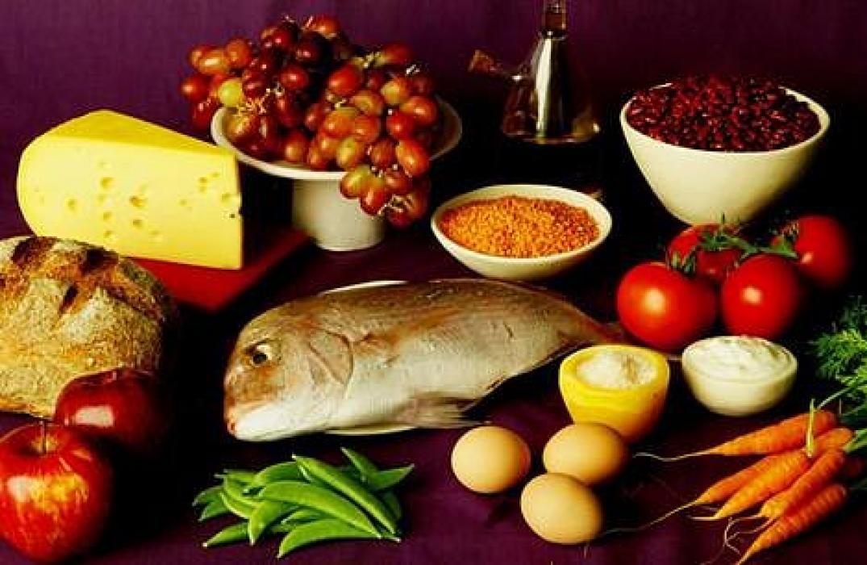Антицеллюлитная диета: суть и принципы питания - фото №1