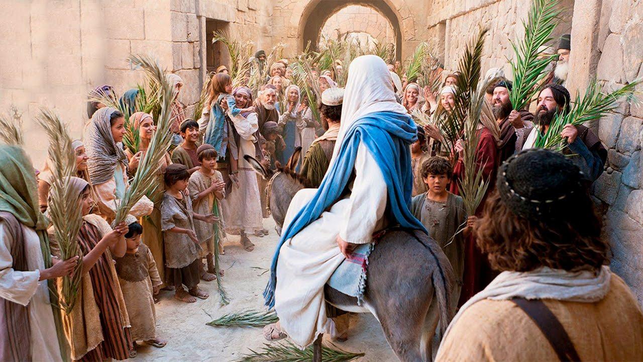 Шестая неделя поста: история Вербного Воскресенья, народные традиции и особенности питания - фото №1