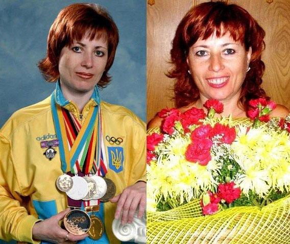 Украинки на зимних Олимпийских играх: пьедестал почета - фото №1
