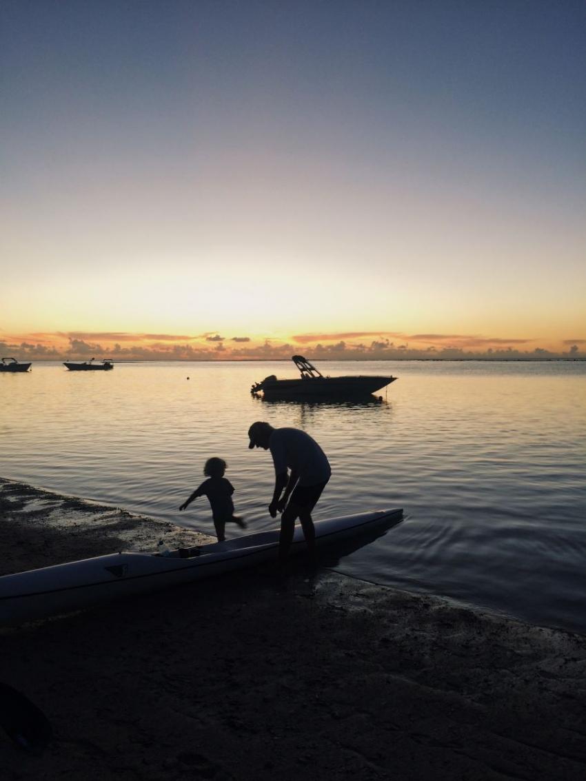 Остров Маврикий: стоит ли лететь больше 10 часов (опыт редакции) - фото №4