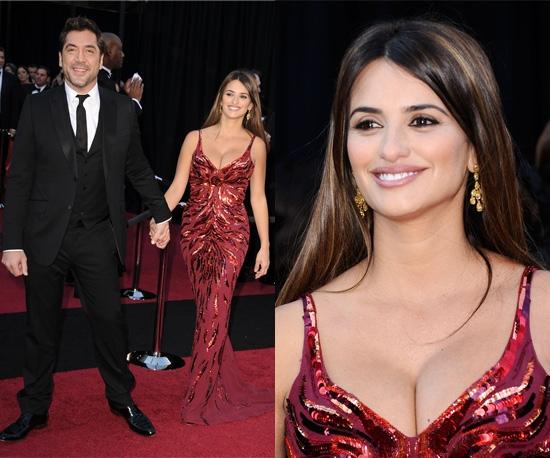 Вспомнить все: лучшие бьюти-образы с красной дорожки «Оскар» за последние 10 лет - фото №8