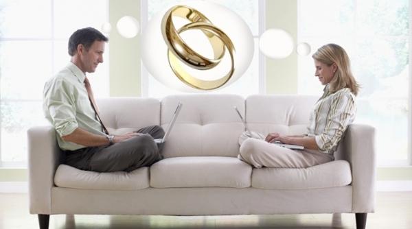 официальный брак фото