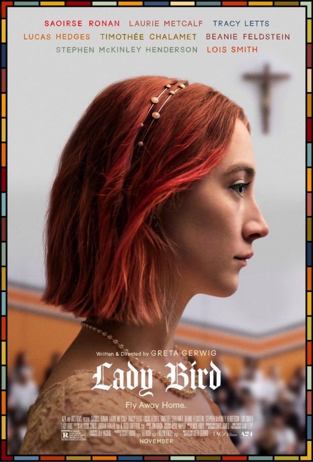 """Леди Берд"" (Lady Bird)"