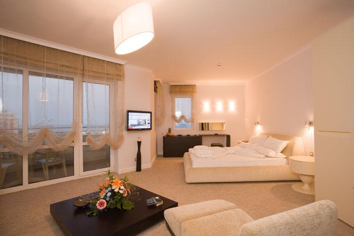 Лучшие отели мира: Majestic Hotel & Residence 4* - фото №5