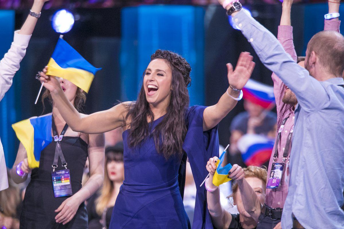 Новости Евровидения 2016: Константин Меладзе считает Джамалу лучшей на этом конкурсе - фото №2
