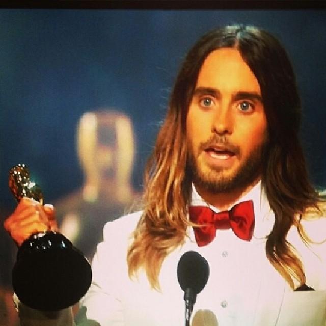 Оскар 2014: шоу и награждение победителей - фото №2