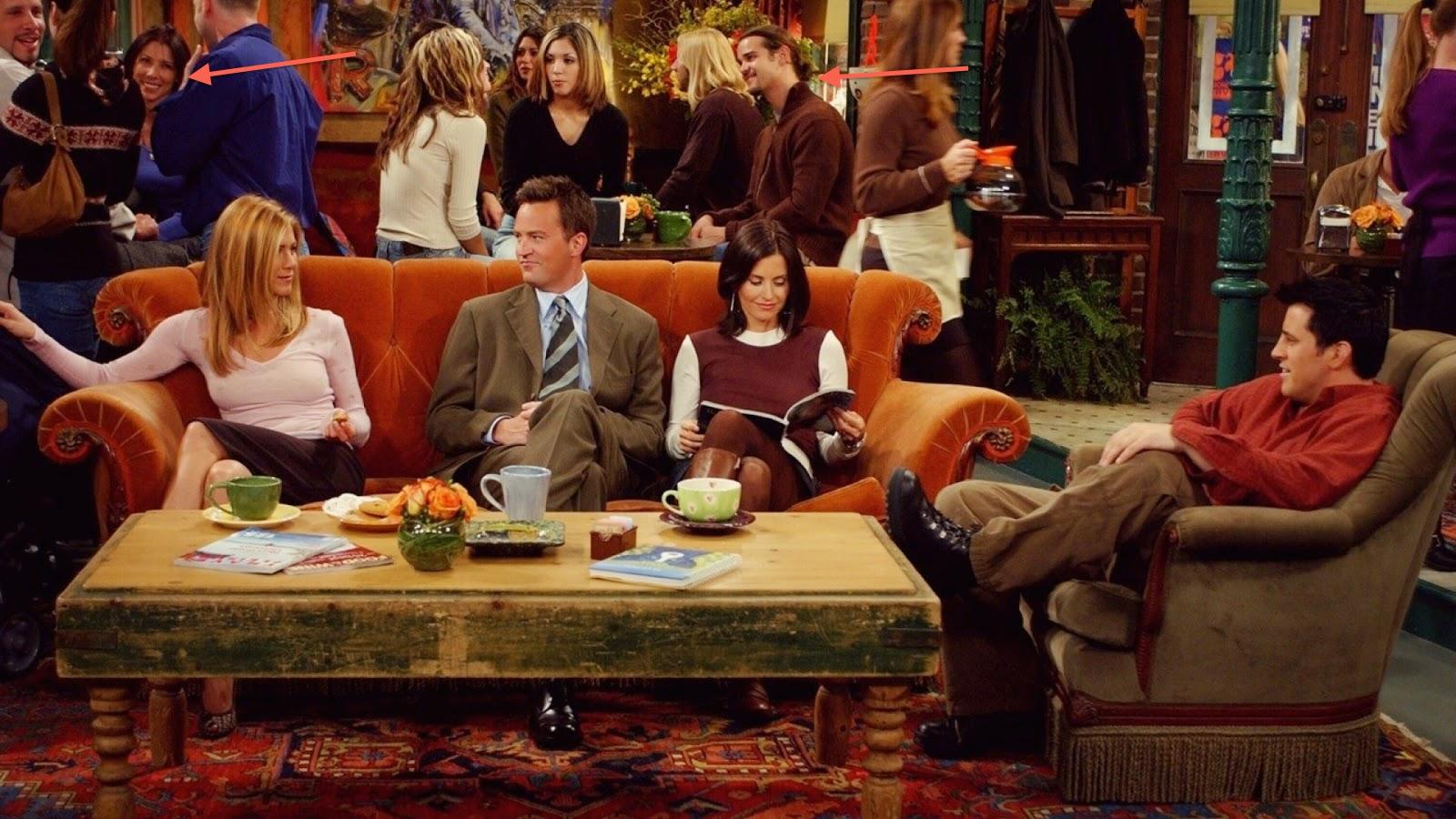 День друзей: что говорят актеры о продолжении любимого сериала - фото №8