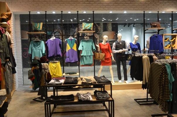 В Киеве открылись два новых магазина Top Secret - фото №5