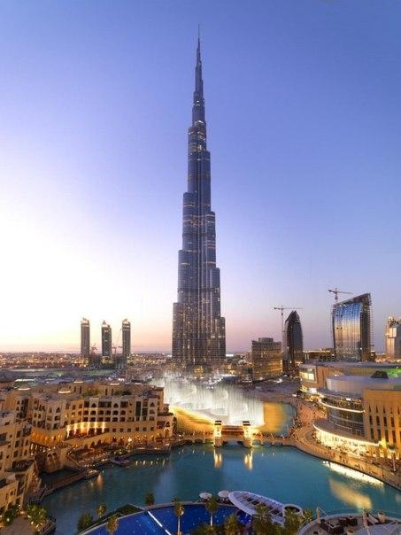 Топ 5 мест, которые стоит посетить в Дубаи этим летом - фото №2