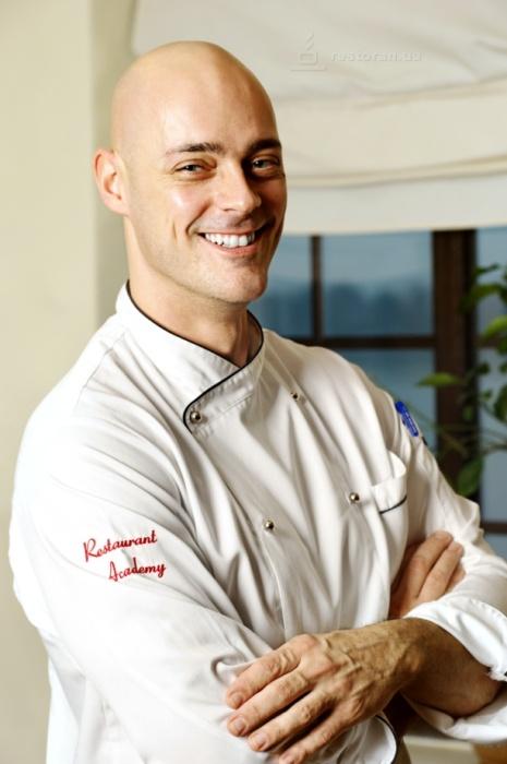 Топ 5 лучших шеф-поваров киевских ресторанов - фото №5