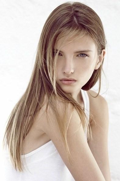 Самые популярные модели украинского подиума - фото №13